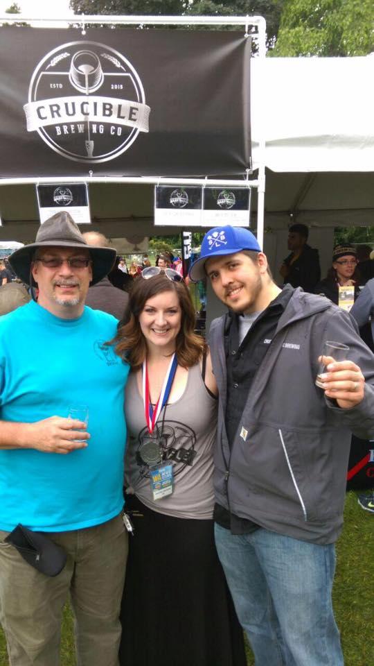 WA Brewers Festival 2017